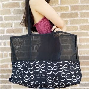 Kate Spade XL Shopping Bag